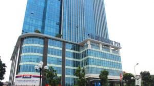 Toa Nha 319 Tower